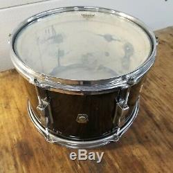 8 X 12 Vintage Ludwig Tom Drum Baseball bat muffler