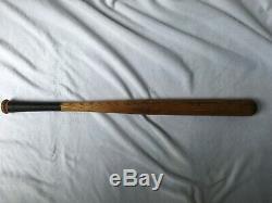 Antique 1897-1911 J. F HILLERICH 32.5 Vintage Louisville Slugger Baseball Bat