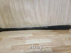 Antique Baseball Bat Linedrive U. S. A Williams Type Professional Vintage Wood Bat
