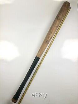 Antique Vintage Spalding 200M Baseball Bat circa 1910 35 Great Shape