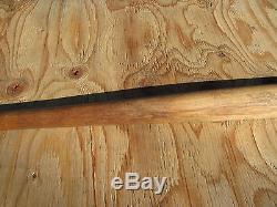 Antique Vintage Spalding Baseball Bat
