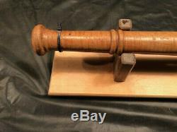 Antique vintage baseball bat
