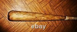 Babe Ruth 32 Louisville Slugger 125S Powerized Vintage Baseball Bat 1949-53