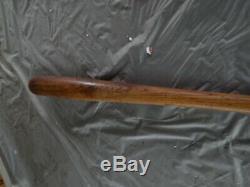 Edw. K. Tryon Bat #4 Vintage/rare Old Baseball Bat