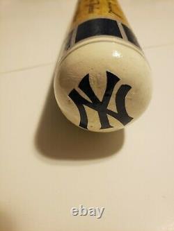 Elston Howard 31 Louisville H&B NY New York Yankees Vintage Custom Baseball Bat
