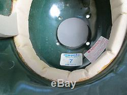 GAME USED WORN Terry Steinbach Oakland A's Batting Helmet Vintage Baseball MLB