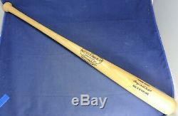 George Babe Ruth Louisville Slugger 125 35 35oz R43 Baseball Bat Vintage