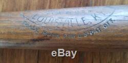 Goose Goslin Louisville Slugger 125 Vintage Baseball Bat