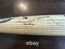 HOF VINTAGE TONY GWYNN Game un used Louisville Slugger B267 Bat PSA Guaranteed