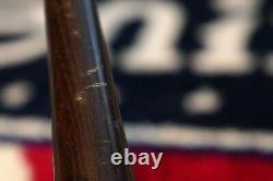 Ken Griffey Sr. 1980 Game Used Bat Ships Protected Vintage Bat