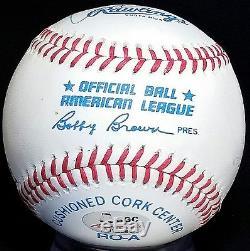MULTI Hall of Fame HANK AARON Killebrew STARGELL SIGNED Baseball Auto hof vtg