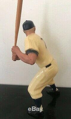 Mickey Mantle, Hartland, Original, Vintage 1958-1962, with Bat