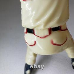 Original 1958-1963 Hartland Hank Henry Aaron Vintage Braves withMagnets withBat