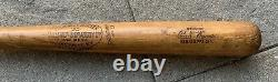 Paul Waner Vintage Hillerich And Bradsby 125 Baseball Bat. Pirates H&B 1950s