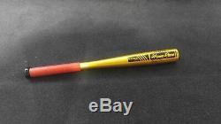 Pentel Baseball Bat Vintage mechanical pencil 0.5mm Red