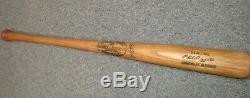 Phil Rizzuto Yankees Full Size Vintage Baseball Bat