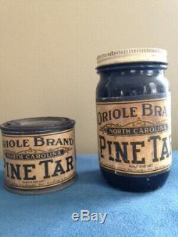 RARE 1920's 1930's Vintage Baseball Bat Pine Tar ANTIQUE Game Used George Brett