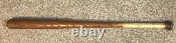 Rare Vintage American League Special Model Baseball Bat 33 No. E33 Ex-Mt