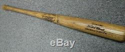 Roberto Clemente Full Size Vintage Style Hillerich Bradsby Baseball Bat 34.5