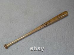 Roy Campanella H&B Vintage Baseball Bat Brooklyn Dodgers HOF