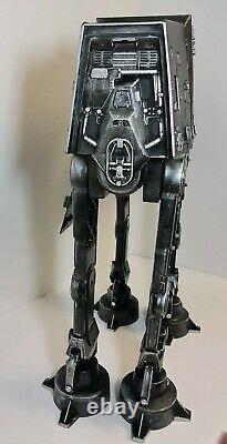 Star Wars AT-AT Walker Original 1981 Kenner Vintage Black Series Imperial Custom