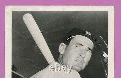 TED WILLIAMS BATTING VINTAGE 1950's GLOSSY 5x7 PHOTO LOCAL BOSTON PREMIUM TPHLC