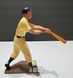 VINTAGE 1958-1963 Hartland statue Roger Maris with ORIGINAL Bat New York Yankees