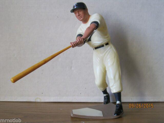 Vintage 1960's Hartland Harmon Killebrew Statue Original Bat Minnesota Twins Hof
