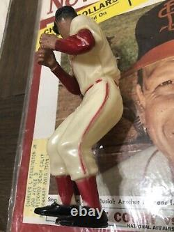 VINTAGE 60s Hartland Stan Musial Figurine. MISSING BAT/ 50s NW Feat. Musial