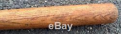 Vintage Hillerich & Bradsby Co Louisville Slugger Ty Cobb 32 Baseball Bat 40tc