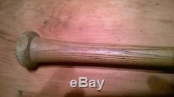 Vintage Pete Rose Louisville Slugger Pro Model S2 Game Used Bat 35