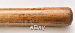 Vintage 1920s George Kelly 40GK Hillerich & Bradsby Store Baseball Bat -A Beauty