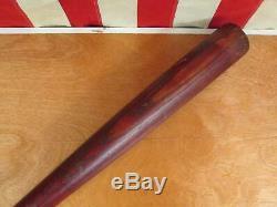 Vintage 1930s Hanna Batrite Wood Baseball Bat'Cup' Bat Rare! 35 Athens, GA