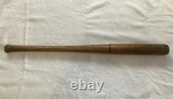 Vintage 1930s Stall & Dean Baseball Bat 35 Charlie Gehringer