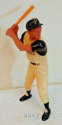 Vintage 1960s DICK GROAT Original Baseball Hartland Statue Figurine Bat Pirates