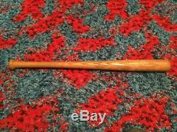 Vintage 1974 Louisville Slugger Model Baseball bat 28 Carl Yastrzemski