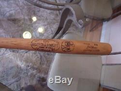 Vintage 1976 Bicentennial Louisville Slugger 125 Baseball Bat Hillerich Bradsby