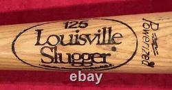 Vintage 1980 -1982 Willie Stargell Pittsburgh Pirates Game Used Baseball Bat HOF