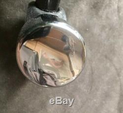 Vintage 24oz ball peen blacksmith hammer custom JESSE REED baseball bat handle
