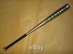 Vintage 80s Easton B5P Pro Baseball Bat 2 5/8 Dia. 33.5 29.5 oz New Never Used