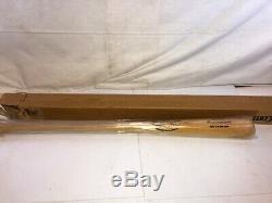 Vintage Babe Ruth Major League H & B Louisville Slugger Wood Baseball Bat NEW