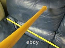 Vintage Bill Terry Hillerich and Bradsby Baseball Bat