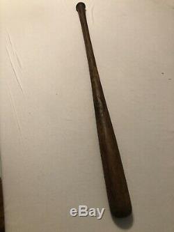 Vintage Draper & Maynard Baseball Bat