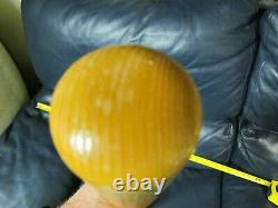 Vintage George Babe Ruth Hillerich and Bradsby Baseball Bat