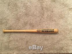 Vintage Hank Aaron Louisville slugger Tee Ball baseball bat 27in. Henry Aaron