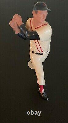 Vintage Hartland Baseball Figurine Ted Williams Boston Red Sox No Bat