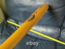 Vintage Joe DiMaggio Hillerich and Bradsby Baseball Bat