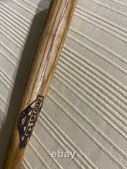 Vintage Krens Special Miniature Baseball Bat Syracuse New York