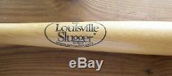 Vintage Louisville Slugger 125 Wood Baseball Bat Mickey Mantle Model K55 34