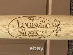 Vintage Louisville Slugger Huge! Store Display Babe Ruth Baseball Bat 66 length
